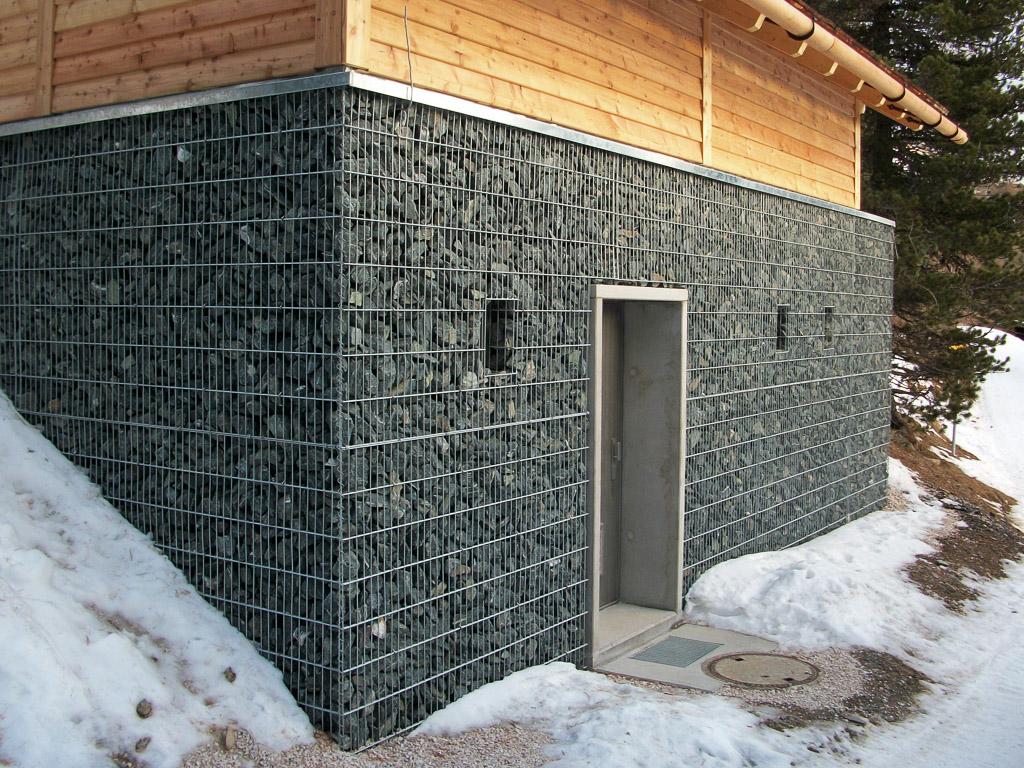 pichler gabionen steinkoerbe und z une. Black Bedroom Furniture Sets. Home Design Ideas